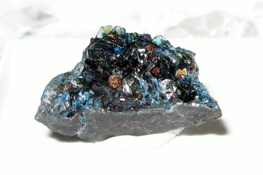 「天藍石」お気に入りの天然石です|Attus Room